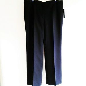 Le Suit Career Dress Pants Size 16 NEW